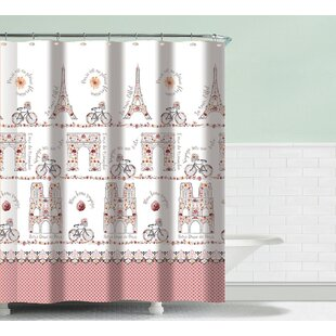 Annawan Single Shower Curtain