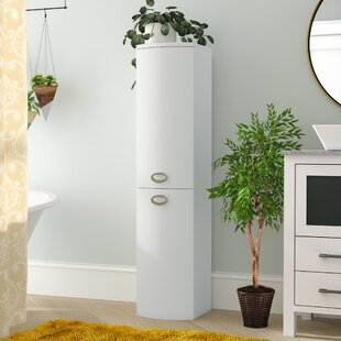 Clardy 36 X 141.8cm Wall Mounted Cabinet By Rebrilliant