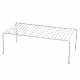 Rebrilliant Wire Helper Shelf