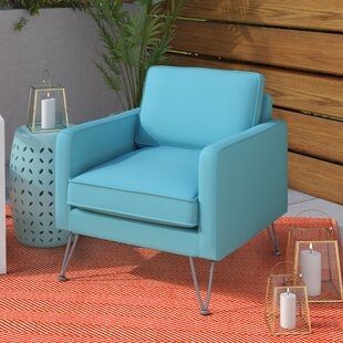 Medley Lounge Chair with Cushions
