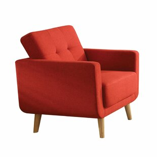 Kershaw Swivel Armchair by George Oliver