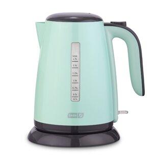 Easy 1.7 Qt. Electric Tea Kettle