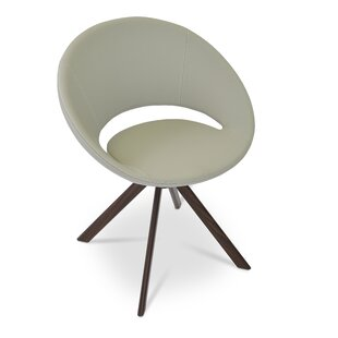 Crescent Sword Chair by sohoConcept