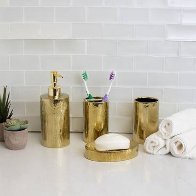 Ebern Designs Wansley Toothbrush Holder Wayfair