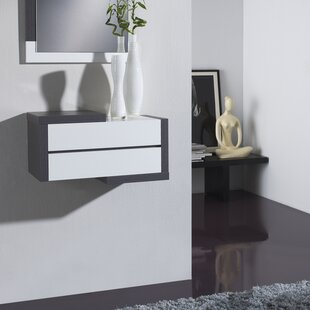 Minnesota Console Table And Mirror Set By Ebern Designs