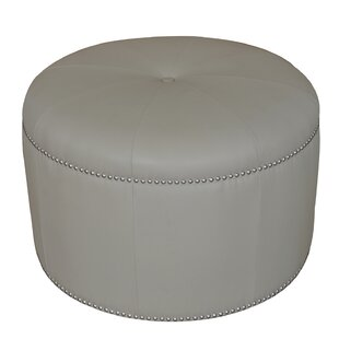 Westmalle Tufted Pouf