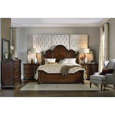 Leesburg Panel Customizable Bedroom Set by Hooker Furniture