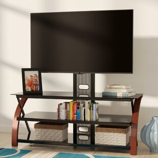 Best Choices Cremont 50 TV Stand by Ebern Designs Reviews (2019) & Buyer's Guide