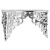 Modern 58 Console Table by Elegant Lighting
