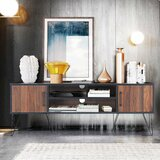 Northridge TV Stand for TVs up to 24'' by George Oliver