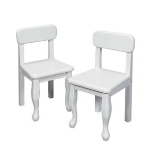 Tazewell Child's Desk Chair (Set of 2) by Harriet Bee
