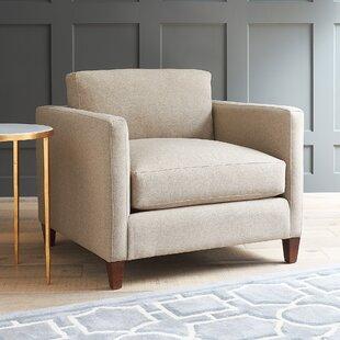 Colton Armchair by Brayden Studio