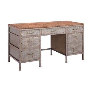 Savanah Executive Desk by Trent Austin Design