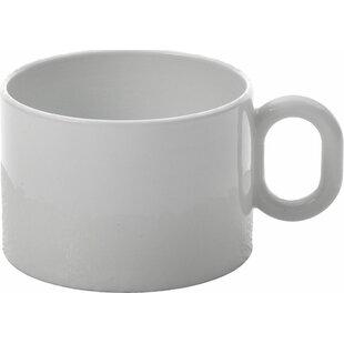 Dressed Teacup (Set of 4)
