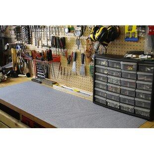 Merveilleux Workbench Garage Flooring Roll