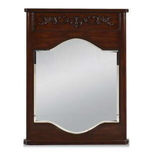 Astoria Grand McKean Rectangle Wall Mirror