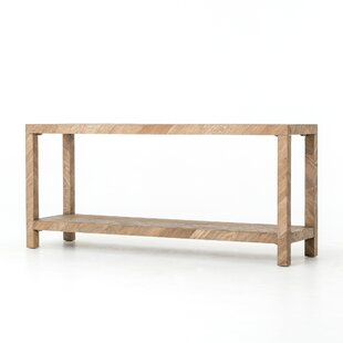 Bungalow Rose Edgewater Console Table