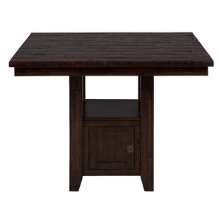 Val Wooden Pub Table