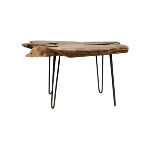 Emma Coffee Table By Alpen Home