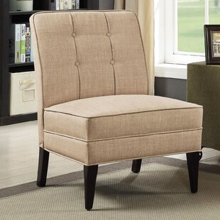 Shelly Slipper Chair