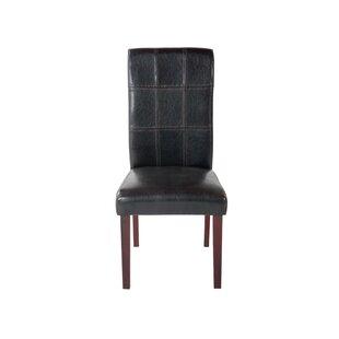 Aldama Side Chair (Set of 2) by Loon Peak