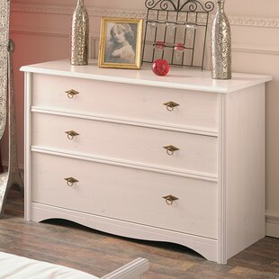 Marion 3 Drawer Chest