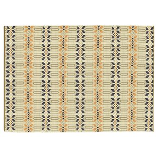 Compare & Buy Tahnaout Brick Hand-Woven Area Rug By World Menagerie