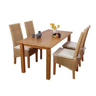Dining Chair (Set Of 2) By Bay Isle Home