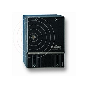 Nightmatic 3000 photocell in Black