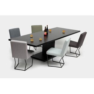 ARTLESS 20:20 Solid Wood Dining Table