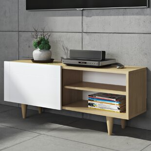 Looking for Cruz TV Stand for TVs up to 43 By Tema