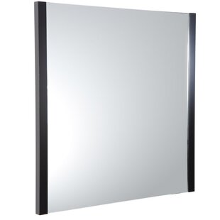 Compare prices Torino Bathroom/Vanity Mirror By Fresca