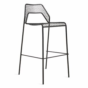 Hot Mesh Patio Bar Stool