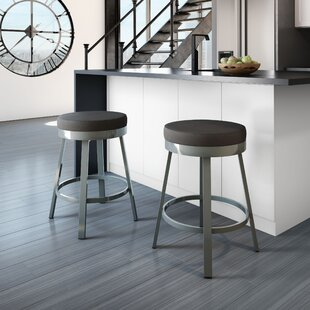 Dealba 30 Swivel Bar Stool