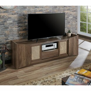 Read Reviews Ericksen TV Stand for TVs up to 70 by Union Rustic Reviews (2019) & Buyer's Guide