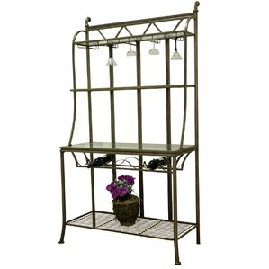 Cogdell Standard Baker's Rack by Fle..