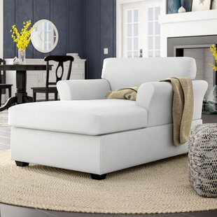 Andover Mills Clatterbuck Chaise Lounge