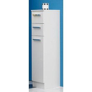Araceli 30 X 119cm Free Standing Cabinet By Quickset
