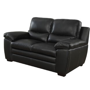 Mahnomen Contemporary Loveseat