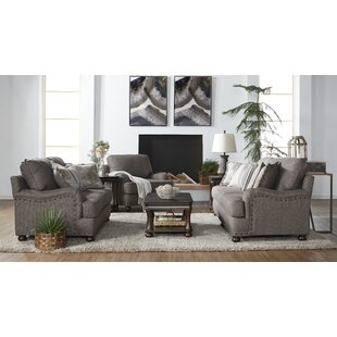 Reviews Configurable Living Room Set by Serta Upholstery Reviews (2019) & Buyer's Guide