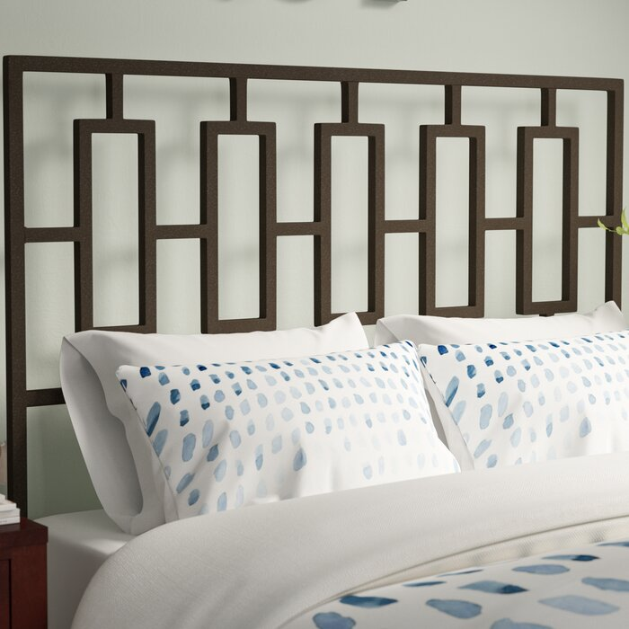 Brayden Studio Flaugher Open-Frame Headboard & Reviews | Wayfair.ca