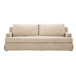 Blanch T-Cushion Sofa Slipcover