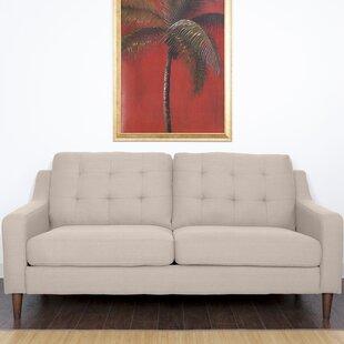 Tan Couch Set Wayfair