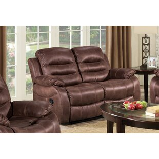 Inexpensive Courville Reclining Loveseat by Winston Porter Reviews (2019) & Buyer's Guide