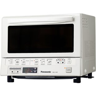 4 Slice FlashXpress Toaster Oven