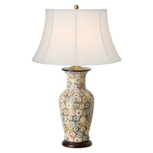 Erdenheim Flora 29 Table Lamp