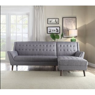 Labarbera Sectional By Wrought Studio
