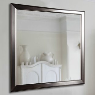 Rounded Wall Mirror