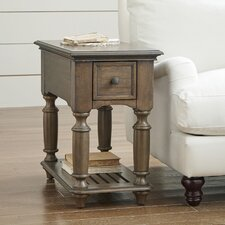Roosevelt Chairside Table by Birch Lane