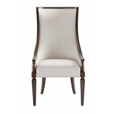 Matteo Host Side Chair by Stanley Furniture